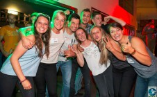 RBL After Row Party Münster 23.8.2014