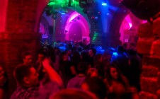 Burgtheater Party Night 4.4.2015
