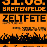 Zeltfest Breitenfelde 2019