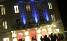 Burgtheater Clubbing 26.12.2009