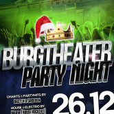 Burgtheater Party Night