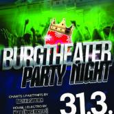 Burgtheater Party Night