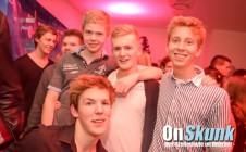 Burgtheater Party Night 26.12.2012