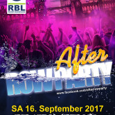 RBL After Row Party Berlin